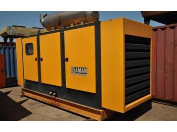 Cummins 640 kVA - VTA28G3 - set gjeneratori