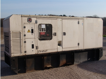 FG Wilson 100KVA SILENT Stromerzeuger generator - set gjeneratori