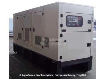 FG Wilson 200KVA - set gjeneratori