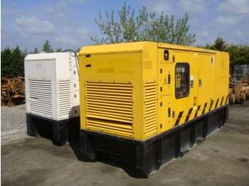 FG Wilson P100 - set gjeneratori