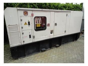 FG Wilson P100 - 100 kVA - set gjeneratori