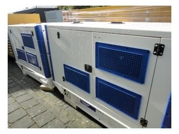 FG Wilson P88 -88 kVA - set gjeneratori