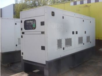 Perkins FG WILSON 250 KVA - set gjeneratori