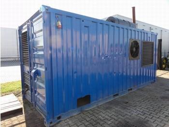 Stromerzeuger aggregaat generator 450KVA Cummins - set gjeneratori