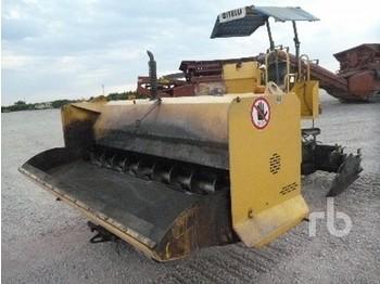 Bitelli 123 - shtrues asfalti