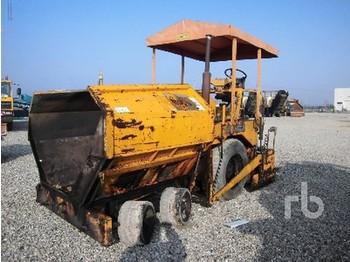 Bitelli BB30 - shtrues asfalti