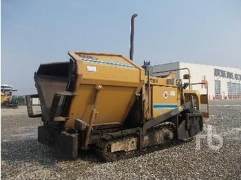 Bitelli BB621C - shtrues asfalti