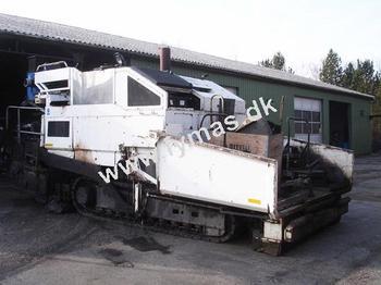 Bitelli BB691S - shtrues asfalti