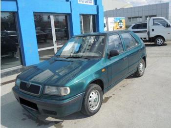 Škoda 791 Felicia - veturë