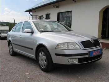 Škoda Octavia Pierwsza rejestracja 2008 - veturë