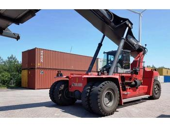 Kalmar DRF450-65S5L  - ramenový prekladač