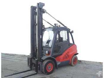 Linde H 40 D-01-394- - vysokozdvižný vozík