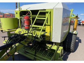 CLAAS Rollant 255 RC Uniwrap  - enfardadeira de fardos redondos