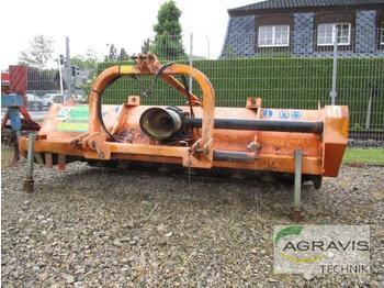 Agrimaster RMU 2600 - máquina para produção de feno