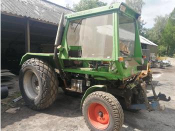 Deutz-Fahr INTRAC 2003 - trator agrícola