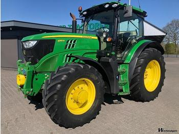 John Deere 6155R - trator agrícola