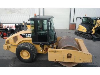Compactador de asfalto Caterpillar CS 76