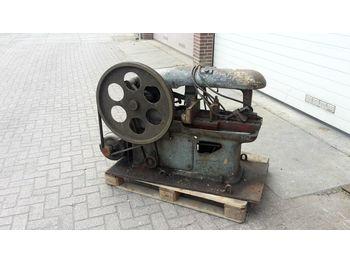 Lintzaag - máquina