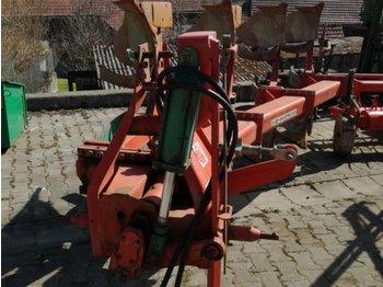 Arado Kverneland 4-Schar Drehpflug