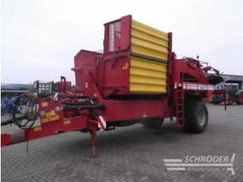 Grimme Kartoffelroder SE 260 NB - arrancadora de patatas