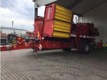Arrancadora de patatas Grimme SE 150-60 NB