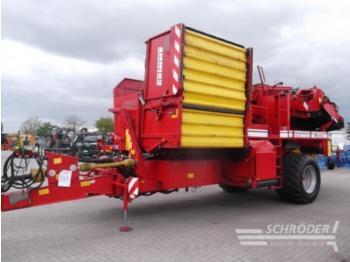 Grimme SE 150-60 XXL UB - arrancadora de patatas