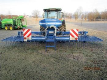 Köckerling Grasmaster 600 - combinado de siembra