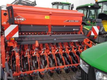 Kuhn Sitera 3000 - combinado de siembra