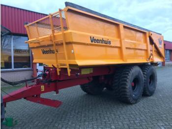 Veenhuis JVK13000 - cosechadora