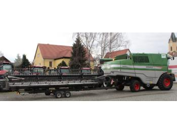 Fendt 8400 P - cosechadora de granos