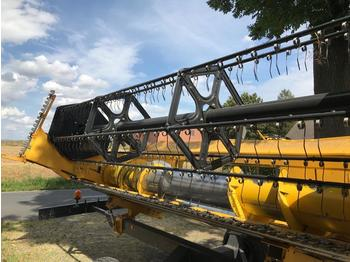 New Holland TC5.80 - cosechadora de granos