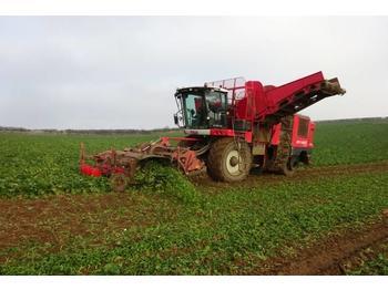 Agrifac LightTraxx  - cosechadoras de remolacha