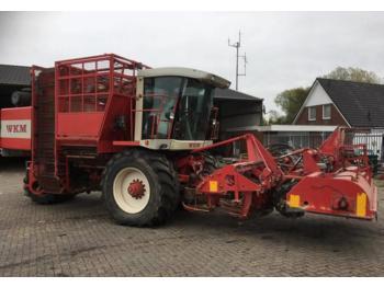 Agrifac WKM 9000  - cosechadoras de remolacha