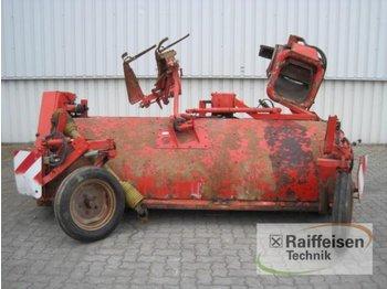 Holmer Blattschlegler - cosechadoras de remolacha