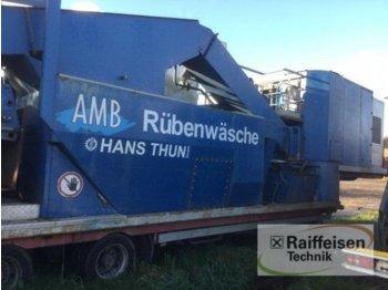Holmer Rübenreinigungsmaschine RLL 200 GS - cosechadoras de remolacha