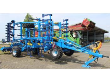 Farmet Fantom 650 PRO - cultivador