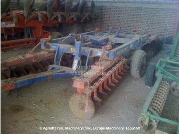 Souchu Pinet AXR40 40 DISQUES - cultivador