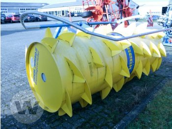 Reck Jumbo II - equipo para silos
