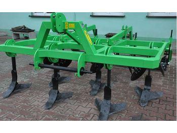 Equipo para trabajo del suelo Skotarek Agregat Scierniskowy 3 m / Grubber