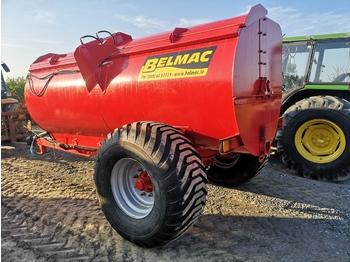 Belmac 9 cubic meters - esparcidor de estiércol