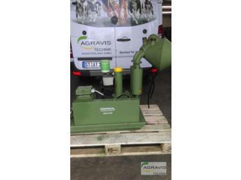 Westfalia RPS 2100 - máquina de ordeño