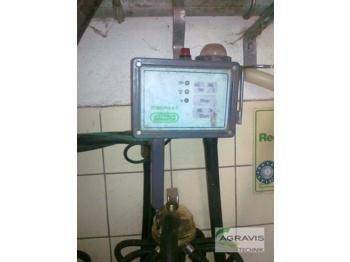 Westfalia STIMOPLUS C - máquina de ordeño