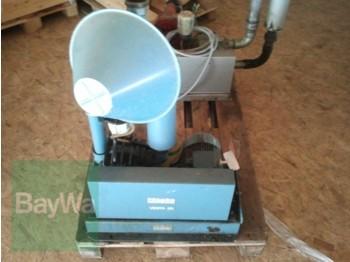 Westfalia Vesta 20 600 Liter Vakuumpumpe - máquina de ordeño