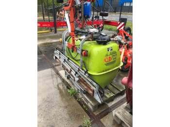 GB 400 Liter Veldspuit - pulverizador suspendido