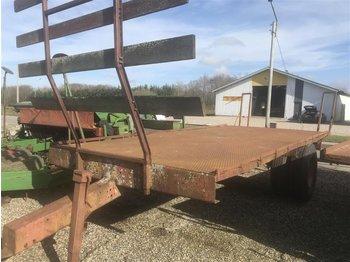 Remolque plataforma agrícola Sonstiges