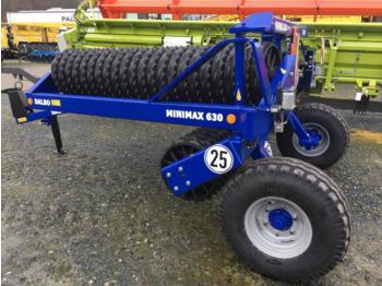 Dal-Bo Minimax 630 - rodillo agrícola