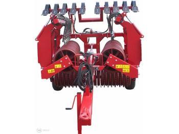 Rodillo agrícola Dinapolis Cambridgewalze 6m /Cambridge Roller 6m