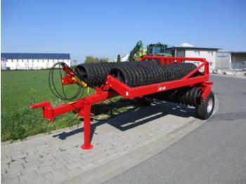 Rodillo agrícola He-Va Vip-Roller 7,6m
