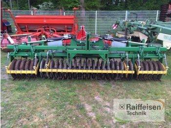 Kerner Frontpacker - rodillo agrícola
