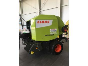 Claas Rollant 340 RC - rotoempacadora